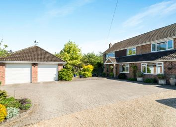 4 bed detached house for sale in Essex Street, Newbury RG14