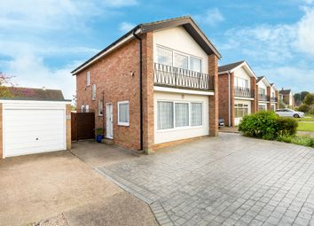 Thumbnail 3 bed detached house for sale in Wheatfields, St. Ives, Huntingdon