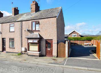 Thumbnail 2 bed end terrace house for sale in Tan Y Bryn, Mynydd Isa, Mold