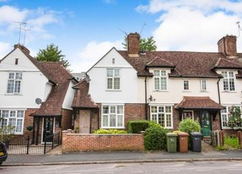 Thumbnail 2 bed end terrace house for sale in Guildford, Surrey, England
