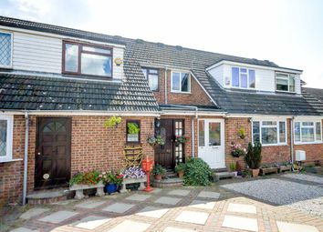 3 bed terraced house for sale in Trapstyle Road, Ware SG12