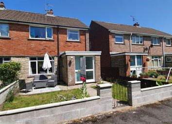 Thumbnail 3 bed semi-detached house for sale in Bro-Dawel Close, Pontyclun