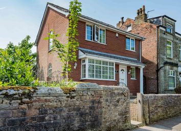 Thumbnail 4 bed detached house to rent in Church Road, Smithills, Bolton