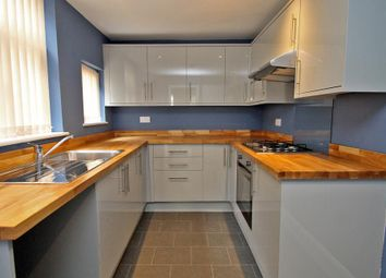 Thumbnail 2 bed semi-detached house to rent in Highfield Drive, Carlton, Nottingham