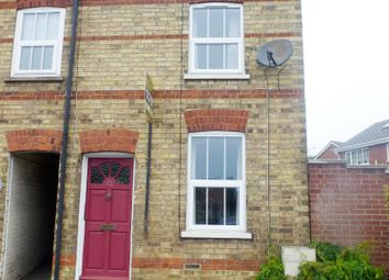 Thumbnail 2 bed cottage to rent in York Yard, High Street, Buckden, St. Neots