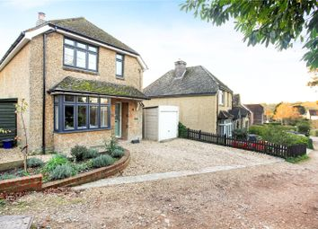 Thumbnail 3 bed detached house for sale in Manor Road, Twyford, Winchester, Hampshire