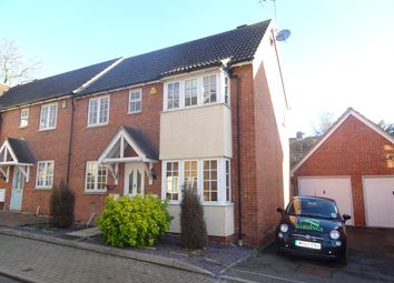 Thumbnail 3 bed semi-detached house to rent in Chestnut Court, Ingatestone