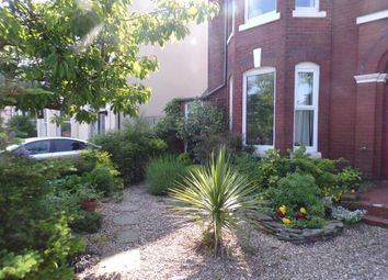 Thumbnail 3 bed flat for sale in Welbeck Road, Birkdale, Southport, Lancashire