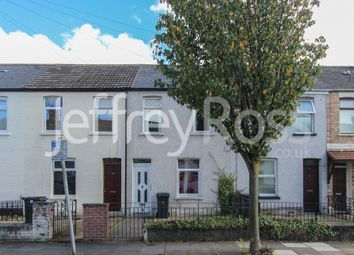 3 bed property for sale in Richard Street, Cathays, Cardiff CF24