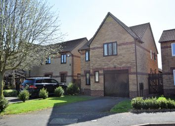 Thumbnail 3 bed property to rent in Heather Road, Bicester