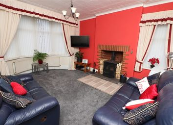 Thumbnail 4 bedroom property for sale in Central Drive, Blackpool