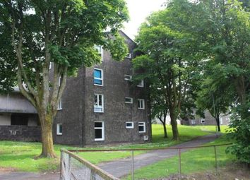 Thumbnail 3 bed flat for sale in Medlar Road, Cumbernauld, Glasgow, North Lanarkshire