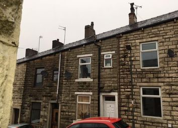 Thumbnail 2 bed terraced house for sale in Bold Street, Bacup