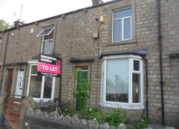 Thumbnail 2 bed terraced house to rent in Lune Road, Lancaster