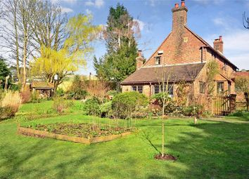 Thumbnail 5 bed detached house for sale in Burwash Road, Heathfield, East Sussex