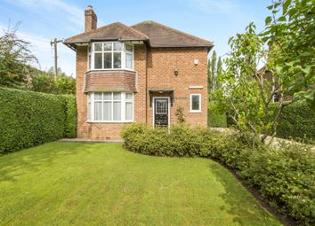 Thumbnail 3 bed detached house for sale in Waste Lane, Balsall Common, Coventry