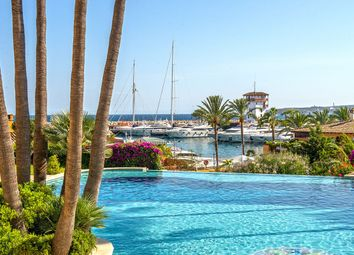 Thumbnail 3 bed apartment for sale in Puerto Portals, Balearic Islands, Spain