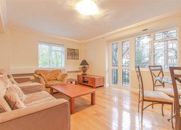 Thumbnail 2 bed flat to rent in Wellington Road, St. John's Wood