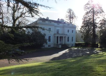 Thumbnail 2 bed flat to rent in Trehill House, Kenn, Devon