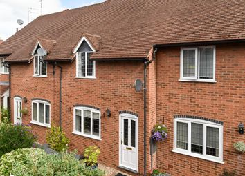 2 bed terraced house for sale in Gerrard Street, Warwick CV34