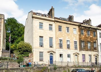 Thumbnail 2 bed flat for sale in Hotwell Road, Hotwells, Bristol