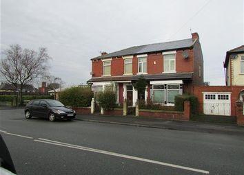 Thumbnail 4 bedroom property for sale in Ribbleton Avenue, Preston
