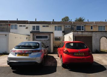 Thumbnail 3 bed terraced house for sale in Grass Meers Drive, Whitchurch, Bristol