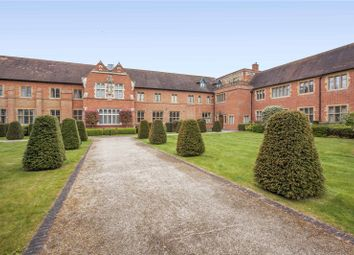 Thumbnail 2 bed flat for sale in Abbey Gardens, Upper Woolhampton, Reading, Berkshire