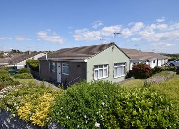 Thumbnail 2 bed detached bungalow for sale in 117 Heol-Y-Bardd, Bridgend