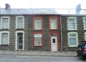 Thumbnail 2 bed property to rent in 15 Bryn Road, Ogmore Vale, Bridgend.