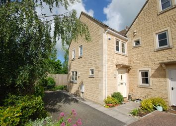 Thumbnail 4 bed end terrace house for sale in Enfield Close, Lower Westwood, Bradford-On-Avon