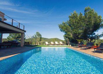 Thumbnail 5 bed villa for sale in cala Jondal, Ibiza Town, Ibiza, Balearic Islands, Spain