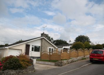 Thumbnail 3 bedroom detached bungalow to rent in Willow Close, Mylor Bridge, Falmouth