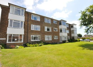 Thumbnail 1 bed flat to rent in Offa Court, Larkhill, Bexhill-On-Sea