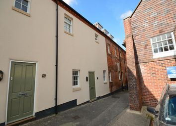 Thumbnail 2 bed property to rent in Windover Mews Cross Street, Basingstoke