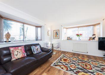 Thumbnail 2 bed flat for sale in Regency Court, Hartfield Road, Wimbledon