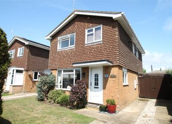Thumbnail 4 bedroom detached house for sale in Malin Road, Littlehampton, West Sussex