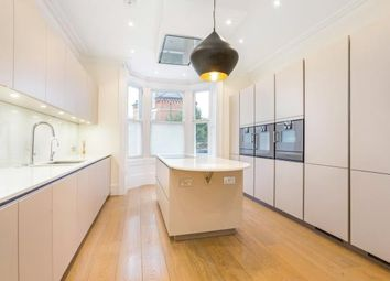Thumbnail 2 bed flat for sale in Rudall Crescent, Hampstead Village, London