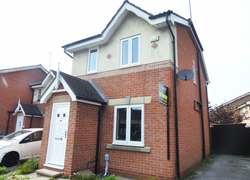 2 bed semi-detached house to rent in Wingfield Road, Hull HU9