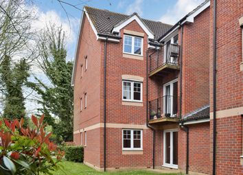 Thumbnail 2 bed flat for sale in Gould Close, Newbury