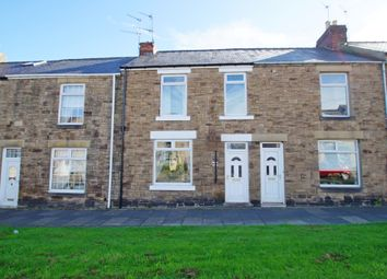 Thumbnail 3 bed terraced house for sale in Esh Terrace, Langley Park, Durham