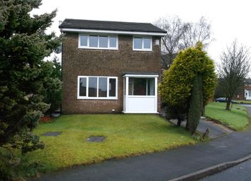 Thumbnail 3 bed detached house to rent in Chilgrove Avenue, Blackrod, Bolton