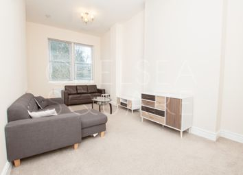 Thumbnail 3 bed flat to rent in Cavendish Road, Kilburn