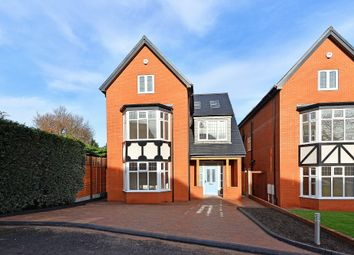 6 bed detached house for sale in Greenland Road, Selly Park, Birmingham B29