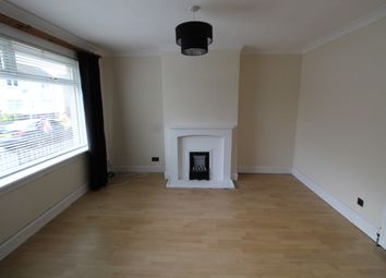 Thumbnail 3 bed semi-detached house for sale in Kenmuir Street, Camelon, Falkirk