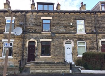 Thumbnail 3 bed terraced house to rent in Glendare Road, Bradford