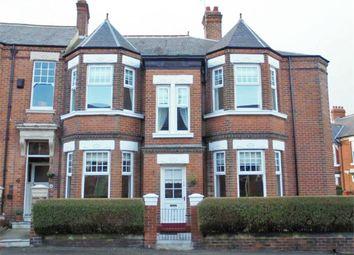 Thumbnail 3 bedroom end terrace house for sale in Ashwood Terrace, Sunderland, Tyne And Wear