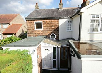 Thumbnail 2 bed end terrace house for sale in Apton Fields, Bishop's Stortford, Hertfordshire