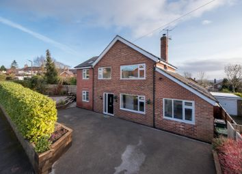 Thumbnail 4 bed property for sale in Redhill Road, Kelsall, Tarporley