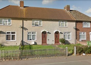 Thumbnail 3 bed terraced house to rent in Gale Street, Dagenham
